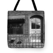 The Old Book Store Tote Bag