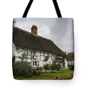 The Old Cottage Micheldever Tote Bag