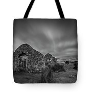 The Old Cottage, Wicklow Tote Bag