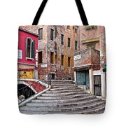 The Old Country Tote Bag