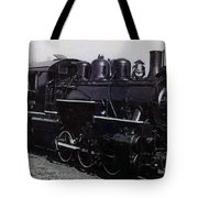 The Old Engine Tote Bag