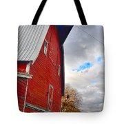 The Old Farmstead Tote Bag