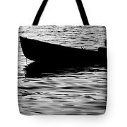 The Old Fishermen Tote Bag