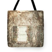 The Old Governor's Mansion Tote Bag