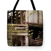 The Old Homestead #5 Tote Bag