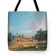 The Old Horse Guards Tote Bag