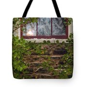The Old Lamp Tote Bag