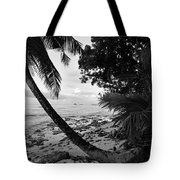 The Old Look Tote Bag