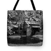 The Old Mmill Tote Bag