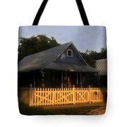 The Old Neighborhood Tote Bag