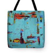 The Neighborhood Tote Bag