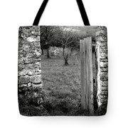 The Old Orchard Tote Bag