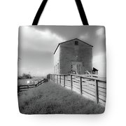 The Old Pump House Tote Bag