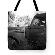 The Old Ride Tote Bag