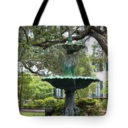 The Old South Series IIi Tote Bag