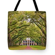 The Old South Version 3 Tote Bag