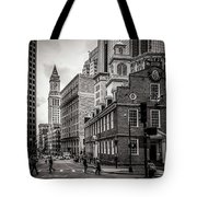 The Old State House Tote Bag