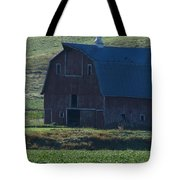 The Old Style Tote Bag