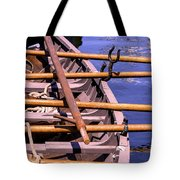 The Old Way Tote Bag