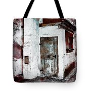 The Old Witch House Tote Bag