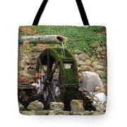 The Ole Mill Tote Bag
