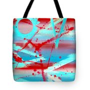 The Olympiad  Tote Bag