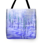 The Ongoing Reeds Experiment Tote Bag