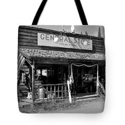 The Only Store Tote Bag