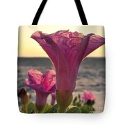 The Opening Tote Bag by LeeAnn Kendall