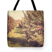 The Orchard Tote Bag by Lisa Russo