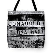 The Orchard Tote Bag