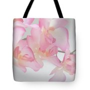 The Orchid Tote Bag