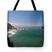 The Oregon Coast Tote Bag