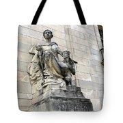 The Organization Of American States -- North America Tote Bag