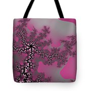 The Oriental Tree Tote Bag
