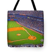 The Original Yankee Stadium Tote Bag