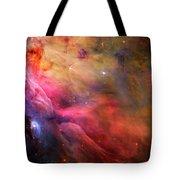 The Orion Nebula Close Up I Tote Bag