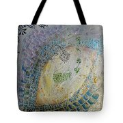 The Other Dragon Tote Bag