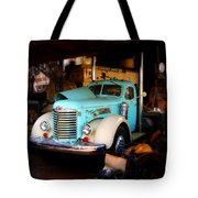 The Other Woman Tote Bag by Perry Webster