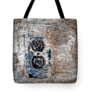 The Outlet Tote Bag