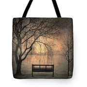 The Outlook Tote Bag