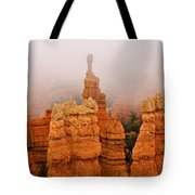 The Over Acheiver Tote Bag
