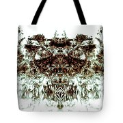 The Overlord Tote Bag