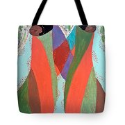 The Overseers Tote Bag