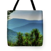 The Ozarks Tote Bag