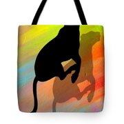 The Pace Tote Bag