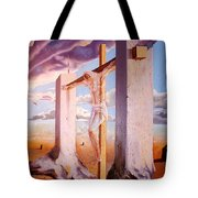 The Pain Holder Tote Bag