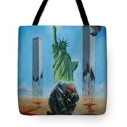 The Pain Holder II Tote Bag
