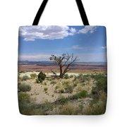 The Painted Desert Of Utah 2 Tote Bag