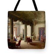 The Palace Of The Empress Alexandra Tote Bag